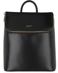 DKNY Bryant Backpack - Noir