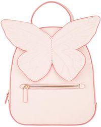 Sophia Webster - Edge Dye Backpack Sunkissed Pink - Lyst
