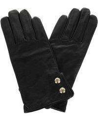 Lauren by Ralph Lauren Glove Leather - Black
