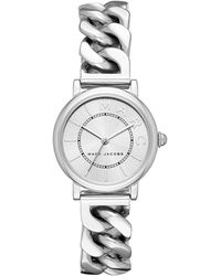 Marc Jacobs - Ladies Classic Silver - Lyst