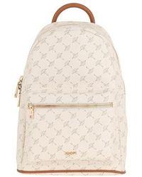 Joop! Cortina Salome Backpack Mvz - Blanc