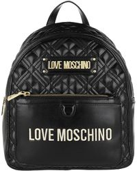 Love Moschino Bag Nero - Noir