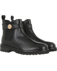 Joop! Unico Maria Chelsea Boot Black - Noir