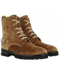 Aigner Ava Desert Boot - Brown