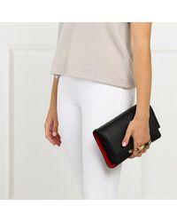 Alexander McQueen The Story Crossbody Bag Leather - Zwart