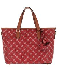Joop! Cortina Ketty Handbag Red - Rouge