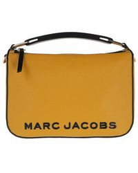 Marc Jacobs The Softbox Crossbody - Multicolore