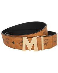 MCM Flat M 24K Shgold 4.5 130 (Pu) C - Multicolore