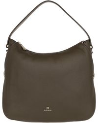 Aigner Milano Pouch Country Green