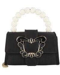 Sophia Webster Margaux Mini Shoulder Bag - Noir