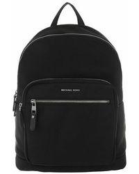 Michael Kors Commuter Backpack - Noir