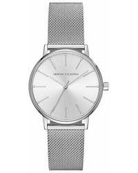 Armani Exchange AX5535 Ladies Watch - Métallisé
