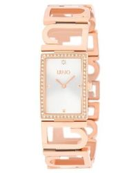 Liu Jo TLJ1819 Alma Quartz Watch - Multicolore