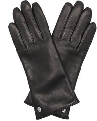 Roeckl Sports Hamburg Gloves Black - Noir