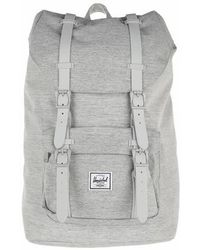 Herschel Supply Co. Little America Mid-volume Backpack - Grey
