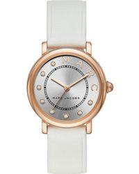 Marc Jacobs - Mj1634 Classic Watch Roségold - Lyst