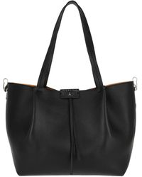 Patrizia Pepe Weekender Bag Nero - Noir