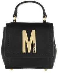 Moschino Mini Bag - Noir