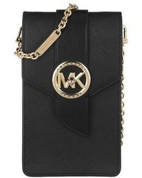 Michael Kors - Small Ns Phone - Lyst