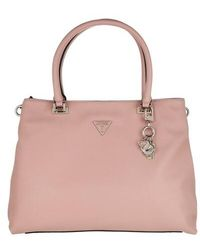 Guess Destiny Society Carryall - Rose