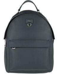 Furla - Favola S Backpack Ardesia - Lyst