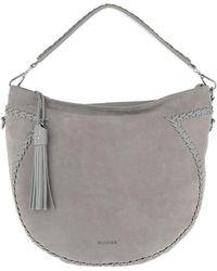 Bogner - Arizona Shyla Hobo Bag Dusk - Lyst