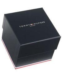 Tommy Hilfiger Quartz Watch Sophisticated Sport 1781863 - Metallic
