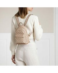 Joop! Cortina Salome Backpack - Naturel