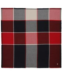 Tommy Hilfiger TH Blanket Scarf Corporate - Multicolore