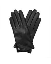 Roeckl Sports Women Classical Cashmere Short Gloves Black