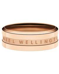 Daniel Wellington Elan Ring - Multicolour