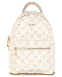 Joop! Cortina Salome Backpack Xsvz - Blanc