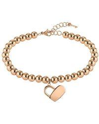BOSS by Hugo Boss Beads Collection Bracelet - Métallisé