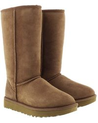 UGG Classic Tall II Bottes pour - Marron