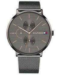 Tommy Hilfiger Multifunctional Watch Jenna Casual 1781945 - Gris