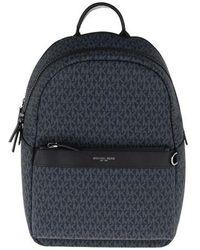 Michael Kors Backpack - Bleu