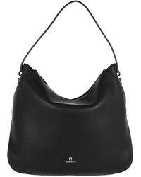 Aigner Milano Handle Bag Black