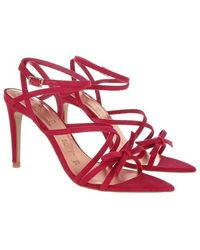 Ted Baker Relana Strappy Heeled Sandal - Multicolore