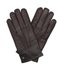 Roeckl Sports Men Leipzig Gloves - Gris