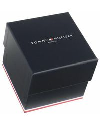 Tommy Hilfiger Multifunctional Watch - Blauw