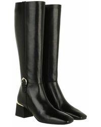 Aigner Heel Boot - Black