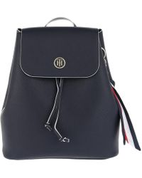 Tommy Hilfiger - Charming Tommy Backpack Tommy Navy - Lyst