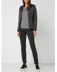 ANGELS Straight Fit Jeans Met Stretch, Model 'cici' - Grijs