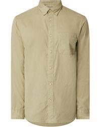 SELECTED - Regular Fit Freizeithemd mit Bio-Baumwolle - Lyst