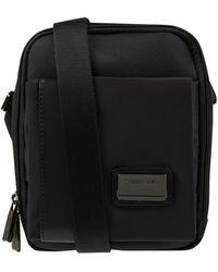 Samsonite Camera Bag mit verstellbarem Schulterriemen Modell 'Openroad 2.0' - Schwarz