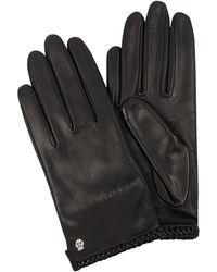 Roeckl Sports Leren Handschoenen - Zwart