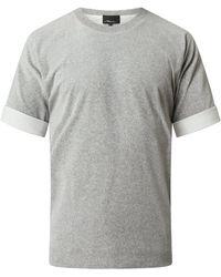 3.1 Phillip Lim Shirt aus Nicki - Grau