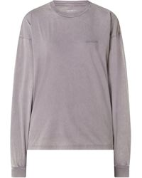 Carhartt WIP - Oversized Sweatshirt im Washed-Out-Look Modell 'Mosby' - Lyst
