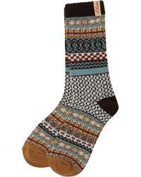 s.Oliver RED LABEL Socken mit Stretch-Anteil im 2er-Pack - Grau