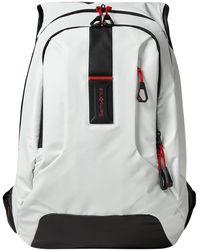 Samsonite - Rucksack mit gepolstertem Laptopfach Modell 'Paradiver Light' - Lyst